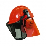 Casque forestier FH 600