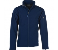 Veste softshell Atlantic