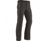 Pantalon softshell snow