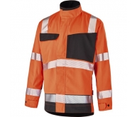 Blouson Fluo Advanced